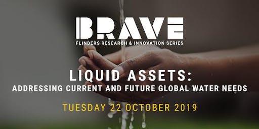 BRAVE | Liquid Assets