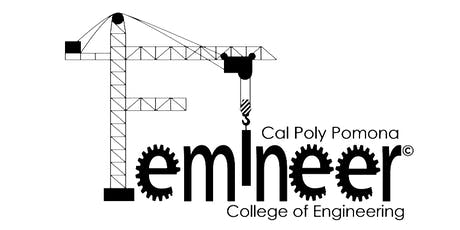 Femineer Day Camp 2020- Cal Poly Pomona College of Engineering tickets