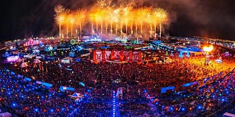 EDC Las Vegas (Time: TBD) - Friday tickets