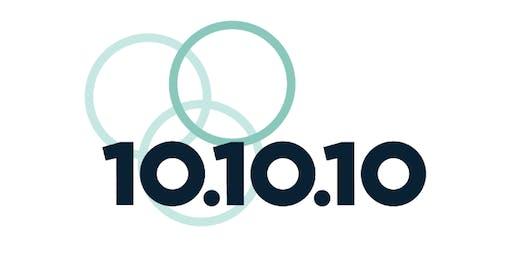 10.10.10 Meetup