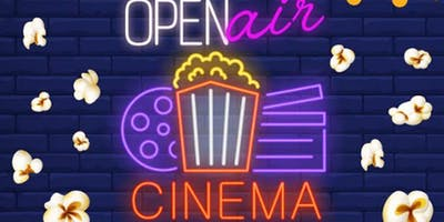 Open Air Cinema Community Event