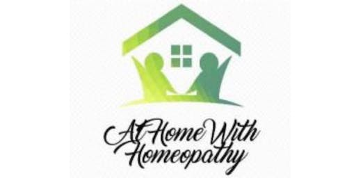 At Home with Homeopathy