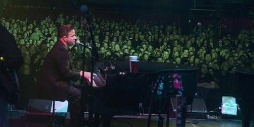 Billy Joel Tribute THE STRANGER featuring Mike Santoro
