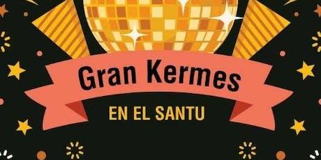 Kermesse de la  Familia Schoenstatt Rosario entradas
