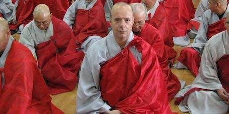 Inner Peace QiGong & Mastering Mind Workshop tickets