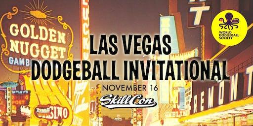 Las Vegas Dodgeball Invitational 2019