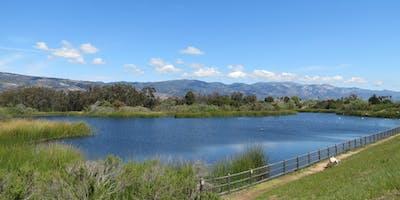Medicinal Herb Walks of Santa Barbara- LAKE LOS CARNEROS