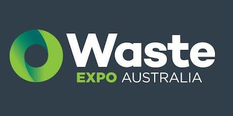 Waste Expo Australia - Circular Strategies Workshop tickets