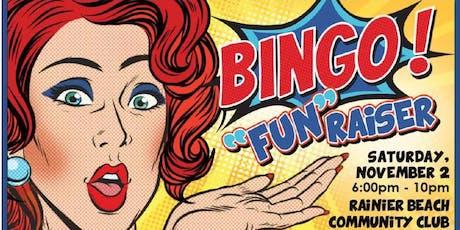 Bingo Fun-Raiser for the Windermere Foundation tickets