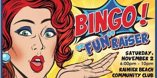 Bingo Fun-Raiser for the Windermere Foundation