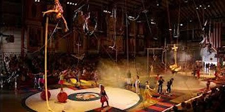 Peru Amateur Circus tickets
