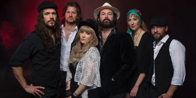 Rumours- A Fleetwood Mac Tribute