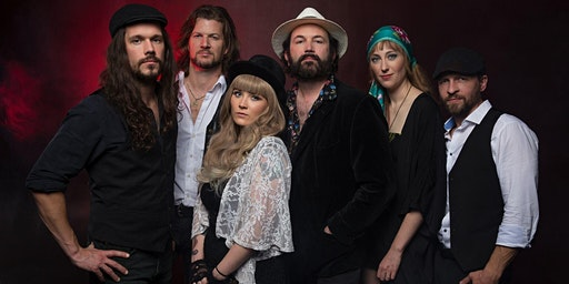 Rumours- A Fleetwood Mac Tribute