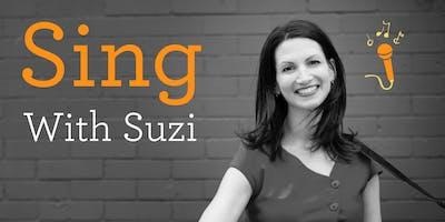 Sing With Suzi