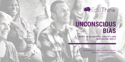 Unconscious Bias: What Is Diversity, Equity and Inclusion (DEI)?