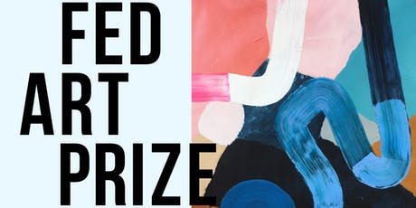 Federation Art Prize 2019 Awards Night tickets
