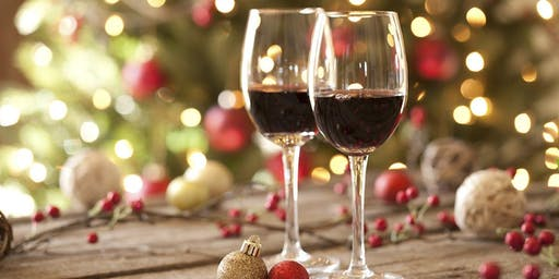 Annual Holiday Tasting & Toy Drive