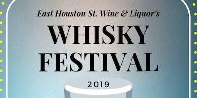 Whisky Festival 2019