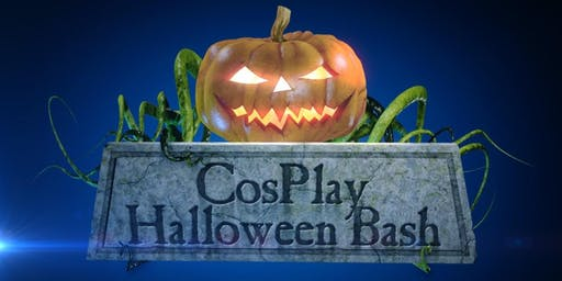 Cosplay Halloween Bash
