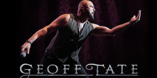 Geoff Tate  Empire 30th Anniversary Tour