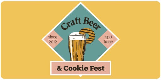 7th Annual Craft Beer & Cookie Fest Spokane
