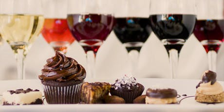 Chocolate Dessert & Wine Pairing Party tickets