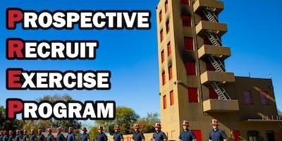 Long Beach Fire Department Prospective Recruit Exercise Program