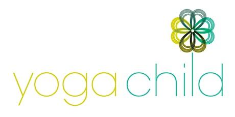 Yoga Child Teacher Training, Level I: Pre-K-5th, Teaching Yoga and Mindfulness To Children tickets