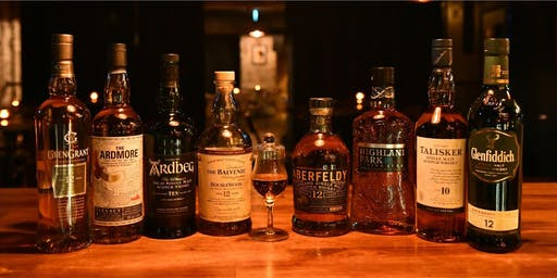 The Whisky Rumble
