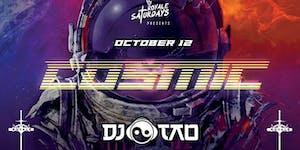 Cosmic ft. DJ Tao | Royale Saturdays | 10.12.19 |...