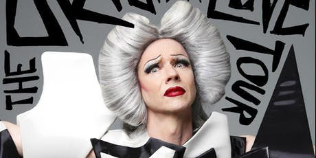 The Origin of Love Tour - The Songs and Stories of Hedwig tickets