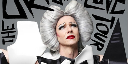 The Origin of Love Tour - The Songs and Stories of Hedwig