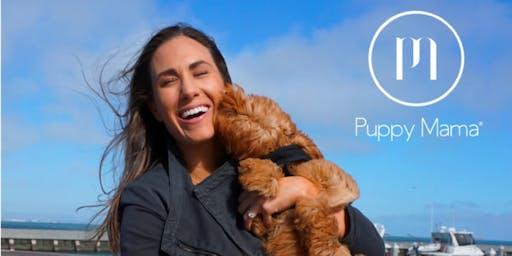 Puppy Mama VIP Book Signing (San Francisco)