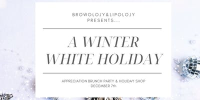 BrowoloJy Holiday Social