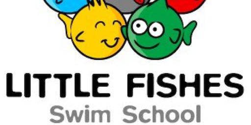Australian Christian College Little Fishes Swimming Program 2019