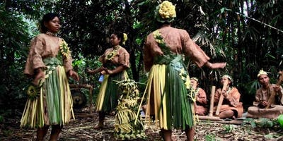 Ecoperformativity in the Song, Music, and Dance Tradition of the Indigenous Mah Meri of Malaysia