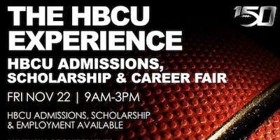 The HBCU Experience - SHFC 2019 High School Registration
