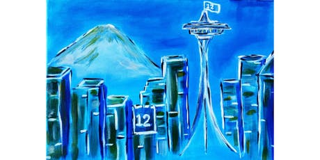 11/18 - Seahawk Skyline @ Pyramid Alehouse, Seattle  tickets