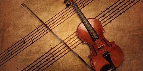 """Chamber Orchestra of Edmonton Season 2020 """"From Bohemia with Love"""" tickets"""