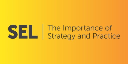 SEL: The Importance of Strategy and Practice