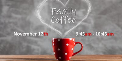Heartstrings Family Coffee