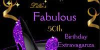 50th Birthday Extravaganza