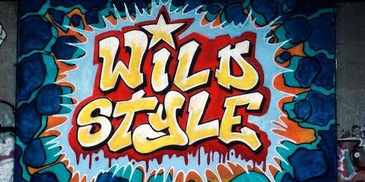 Wild Style - Mothership Connection Jam