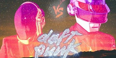 DJnoDJ (a Daft Punk Tribute) tickets