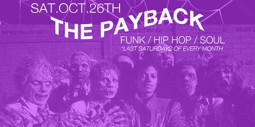 The Payback Halloween Costume Party