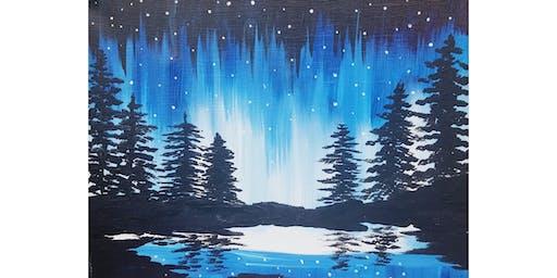 11/18 - Night Sky @ Bottles, SPOKANE
