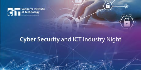 CIT Cyber Security and ICT Industry Night tickets