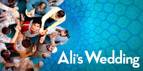 Film Screening - Ali's Wedding - Hervey Bay Library tickets