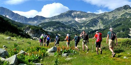 Colors of Courage - Guided Hike tickets