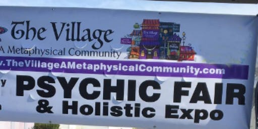 The Village Psychic Fair& Expo